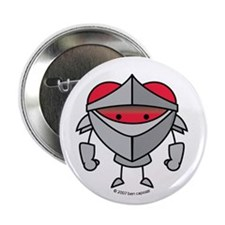 "Braveheart 2.25"" Button (10 pack)"
