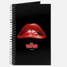 Rocky Horror Lips Journal