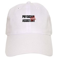 Off Duty Physician Assistant Baseball Cap