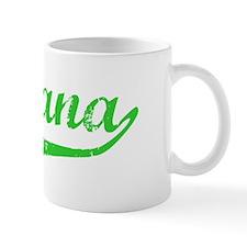 Tatyana Vintage (Green) Mug