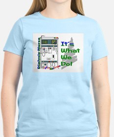 Dialysis Nurse T-Shirt