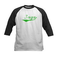 Taya Vintage (Green) Tee