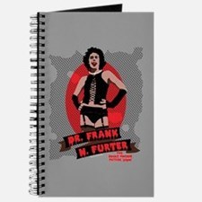 Rocky Horror Dr Frank-N-Furter Journal