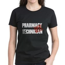 Off Duty Pharmacy Technician Tee