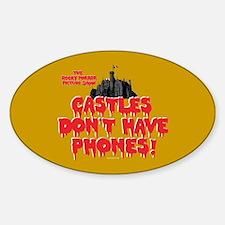 Rocky Horror Castles Decal