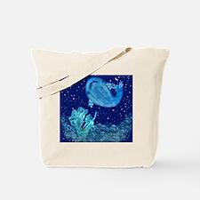 Underwater Fantasy Tote Bag