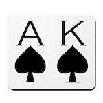 Ace King Mousepad