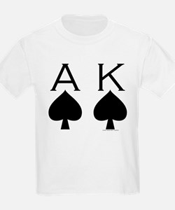 Ace King T-Shirt