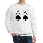 Ace King Sweatshirt