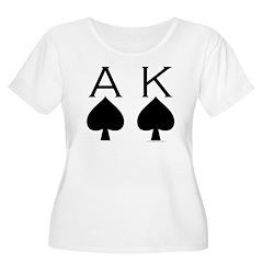 Ace King T-Shirt