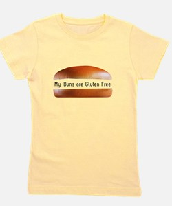 Cool Celiac Girl's Tee