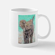 Baby Elephant Mugs