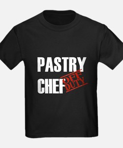 Off Duty Pastry Chef T