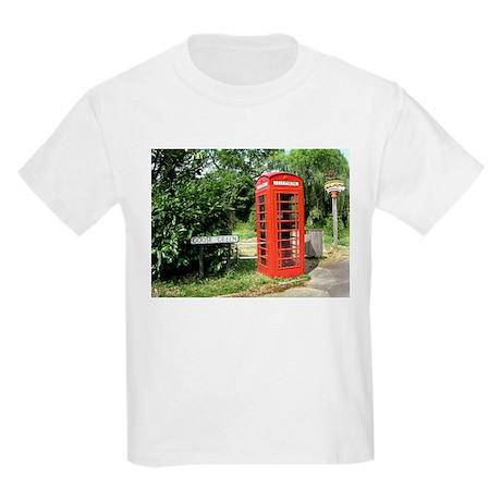 Helaine's Shots of England Kids Light T-Shirt