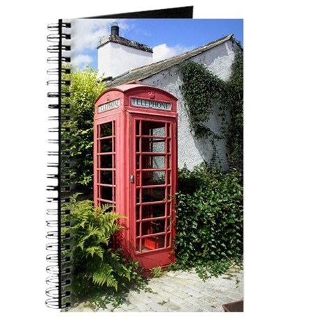 Helaine's Shots of England Journal
