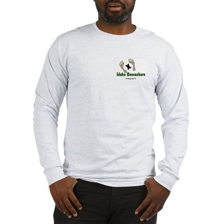 IGO feet Long Sleeve T-Shirt