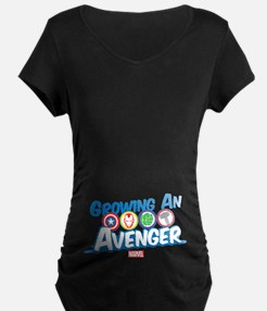 Growing An Avenger T-Shirt