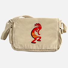 KOKOPELLI Messenger Bag