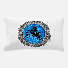 MOTO Pillow Case