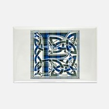 Monogram - Ferguson of Atholl Rectangle Magnet