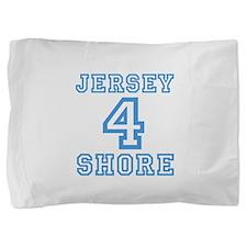JERSEY 4 SHORE - LITE BLUE Pillow Sham