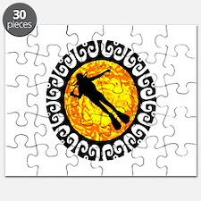 SCUBA Puzzle