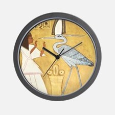 Cute Ramesses Wall Clock