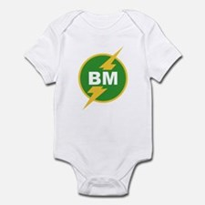 BM Best Man Infant Bodysuit