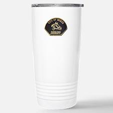 Norco Sheriff Travel Mug