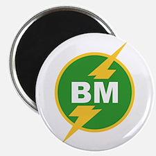 BM Best Man Magnet