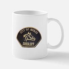 Norco Sheriff Mugs