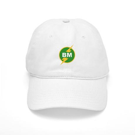 BM Best Man Cap