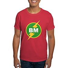 BM Best Man T-Shirt