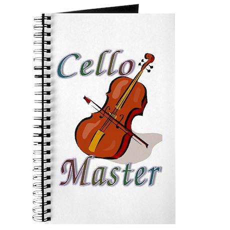 Cello Master Journal