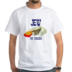 jew for cheeses Shirt