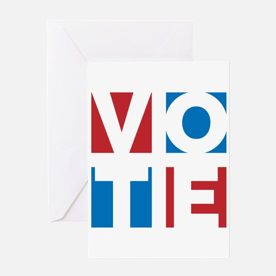 Vote in Every Election Greeting Cards