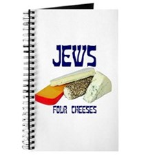 jews four cheeses Journal