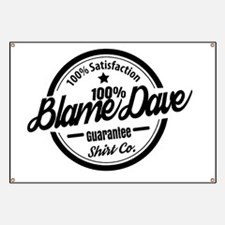 Funny Dave Banner
