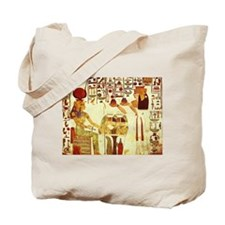 Funny Abstract expressionism Tote Bag