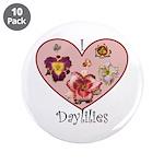 I Love Daylilies 3.5