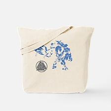 Cute The online gamer Tote Bag