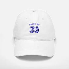 Class Of 53 Baseball Baseball Cap