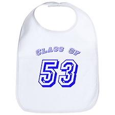 Class Of 53 Bib