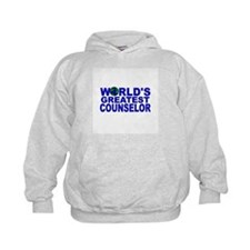 World's Greatest Counselor Hoody