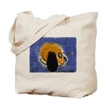 Sweet Pup Tote Bag