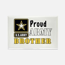 Army Brother Magnets