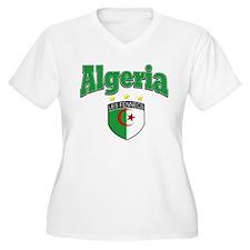Les Fennecs Algeria T-Shirt