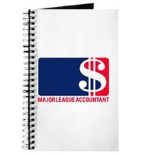 Major League Accountant Journal