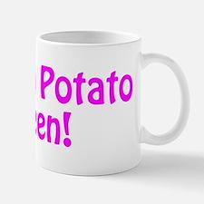 Mashed Potato Queen Mugs