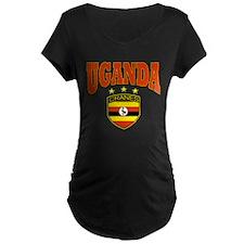 Ugandan Cranes T-Shirt